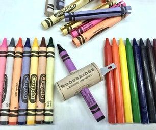 Crayon Stripper Hack