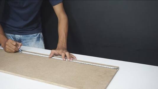 Create a Box With Wood