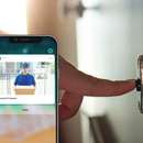 Turn your wired doorbell into a smart doorbell with IFTTT