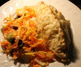 Cornish Pasty - Potato Version (Gluten Free)