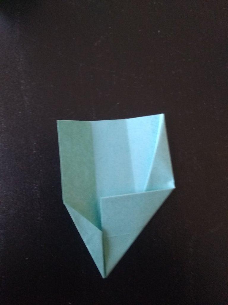 Folding the Pieces, Pt. 7