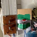 An Op-Amp Based Mini Solar Tracker (no Need of Programming and It Works 100%)