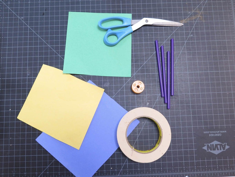 Make Some Turbine Blades!