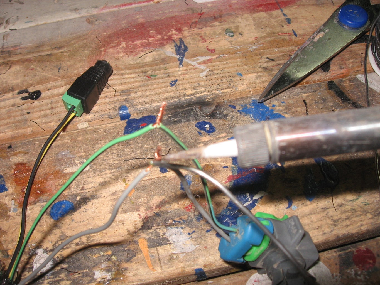 Wiring It Up