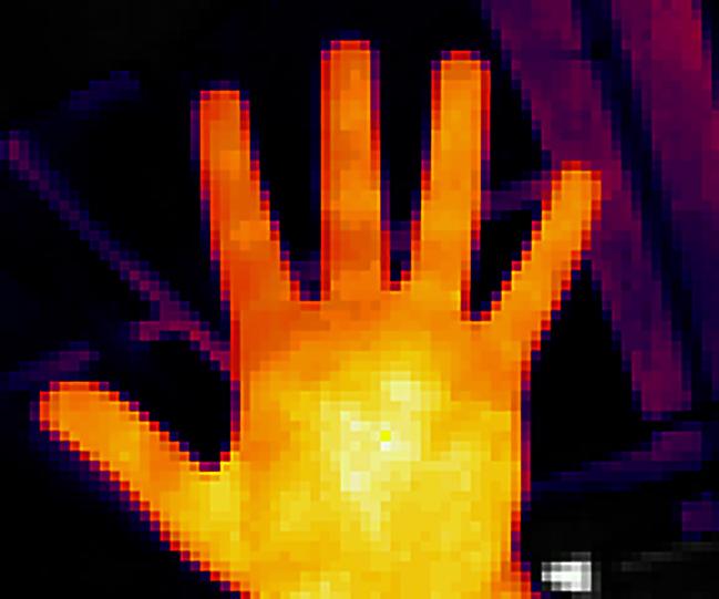 Basics of Thermal Imaging