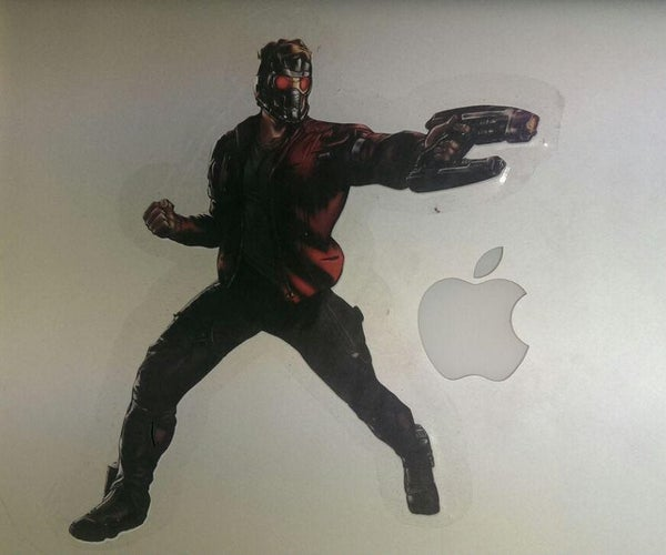 Anything You Like Laptop Decal
