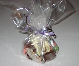 Custom Made; Shaped, Flavoured and Coloured Chocolates.