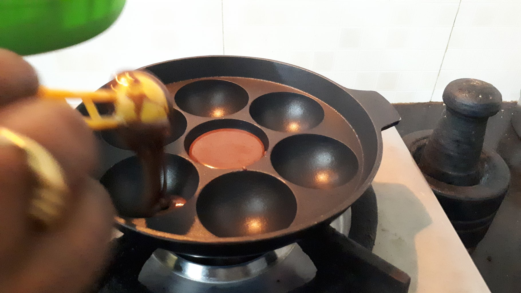 Cook the Cake