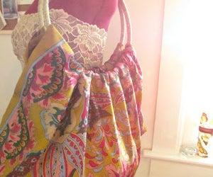 Easy Summertime Bag