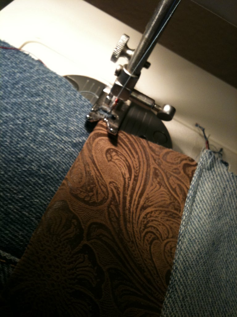 Get to Sewing....