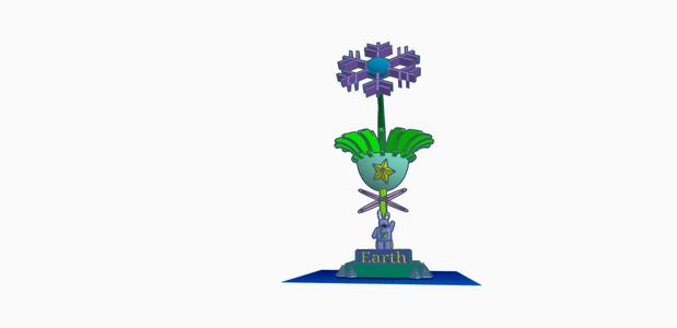 Trofeo Planta