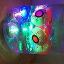 Freaky Floating Eyeball Halloween Lantern