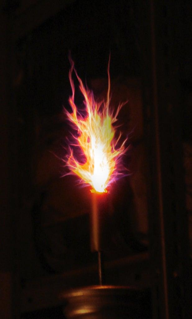 Make It Glow !