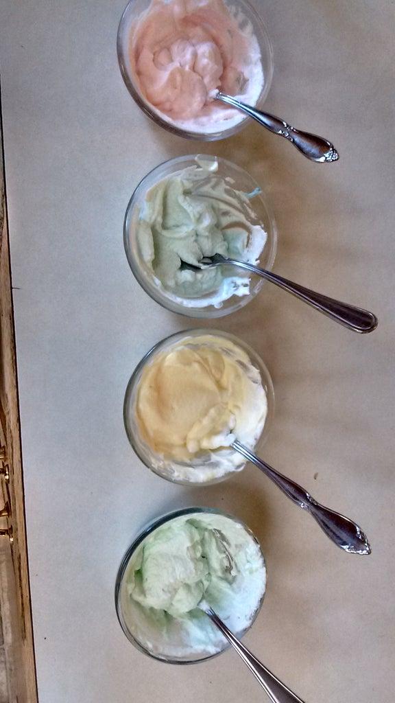 Make the Whipped Cream