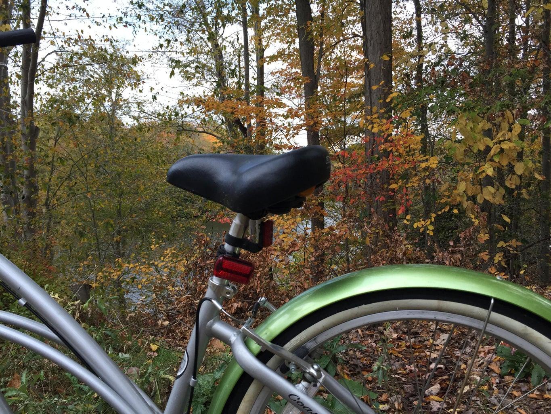 Attach to Bike