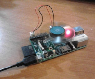 Raspberry Pi Low Cost Cooling Fan