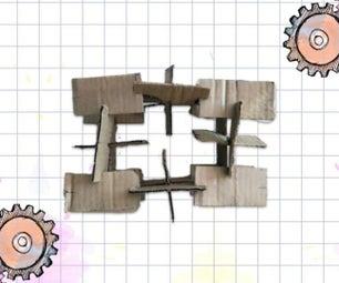 纸板构造函数