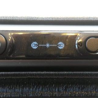 Laser-powered Light Saber