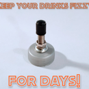 Keep Your Drinks Carbonated for Days (DIY Kitchen Accessory)