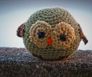Oden the Owl