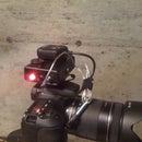 Remote Canon DSLR Video Trigger