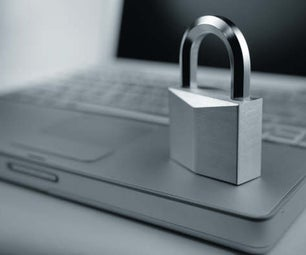 Several Easy Steps to Secure Your Computer