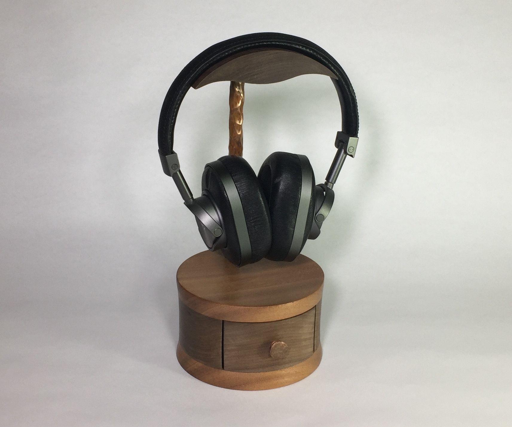 Make It - Headphone Stand