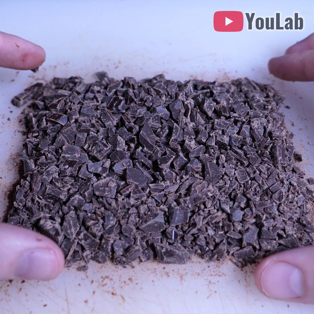Make Chocolate Chips
