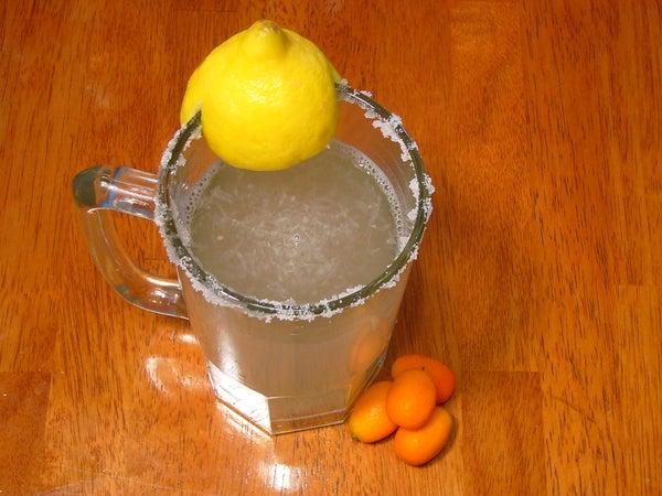 [Collegiate Drinks] Southern Style Lemonade!
