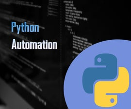 Automate Your Life! Coding With Python