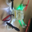 MC Phoenix Mini Drone