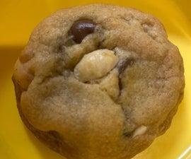 How to Make Chocolate Chip Macadamia-Nut Cookies