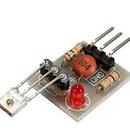 security alarm Laser detector or sensor for arduino Beginner