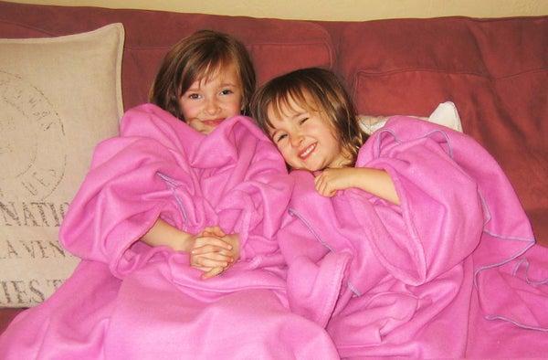 Kids Snuggie