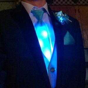 Easy LED Tie