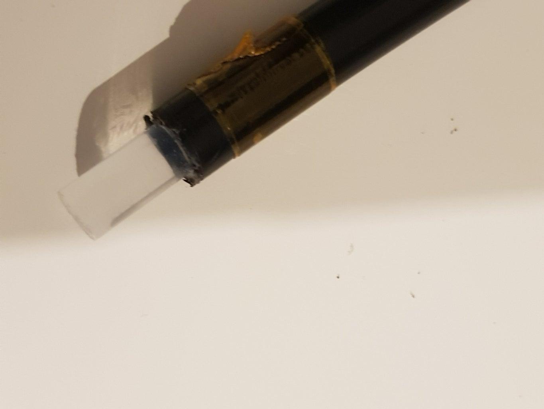 Parts Required: Fibre Optics and Combiner