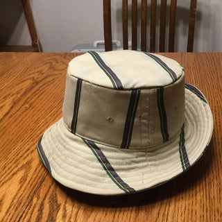 How to Make Bucket Hat