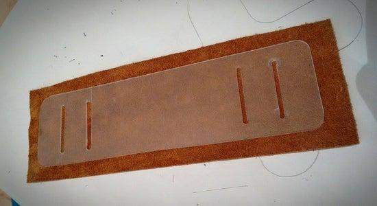 Shoulder Pads
