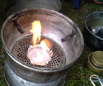 Bonus :gel Burner Stoves