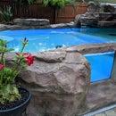Awesome Koi Pond