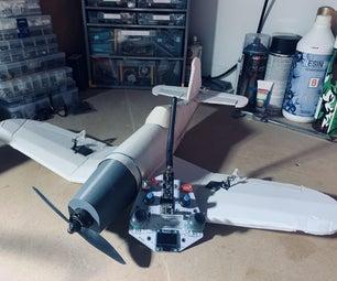 The Flight Millennium Controller