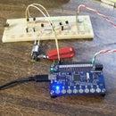 QuickStart bi-directional motor control