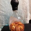 Make your own Halloween Bell Jar