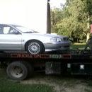 Steering lock replacement, 2004 Volvo V40