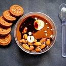 Healthy Chocolate Stew