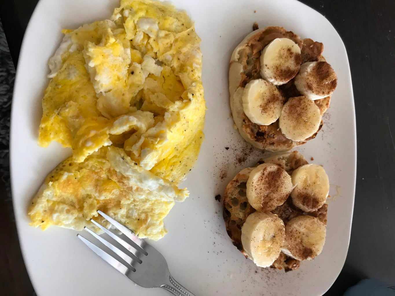 How to Make an English Muffin Breakfast