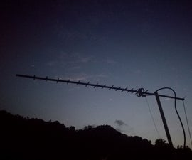 How to Make  YAGI Antenna for 4G Router