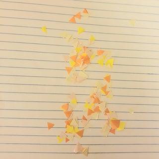 Easy Origami Carnation Flower