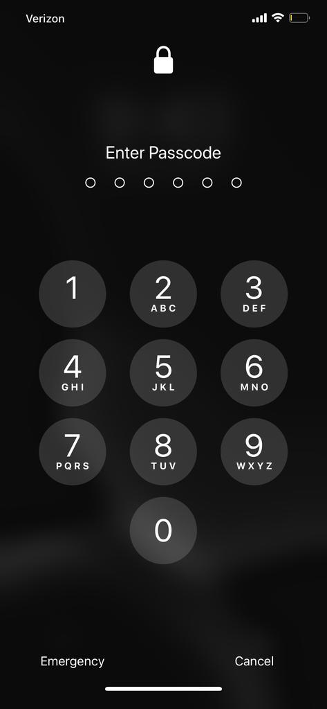 Unlock Iphone 11 Max Pro