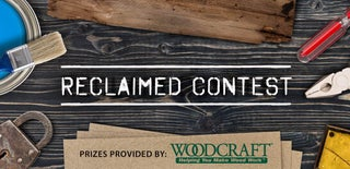 Reclaimed Contest 2017